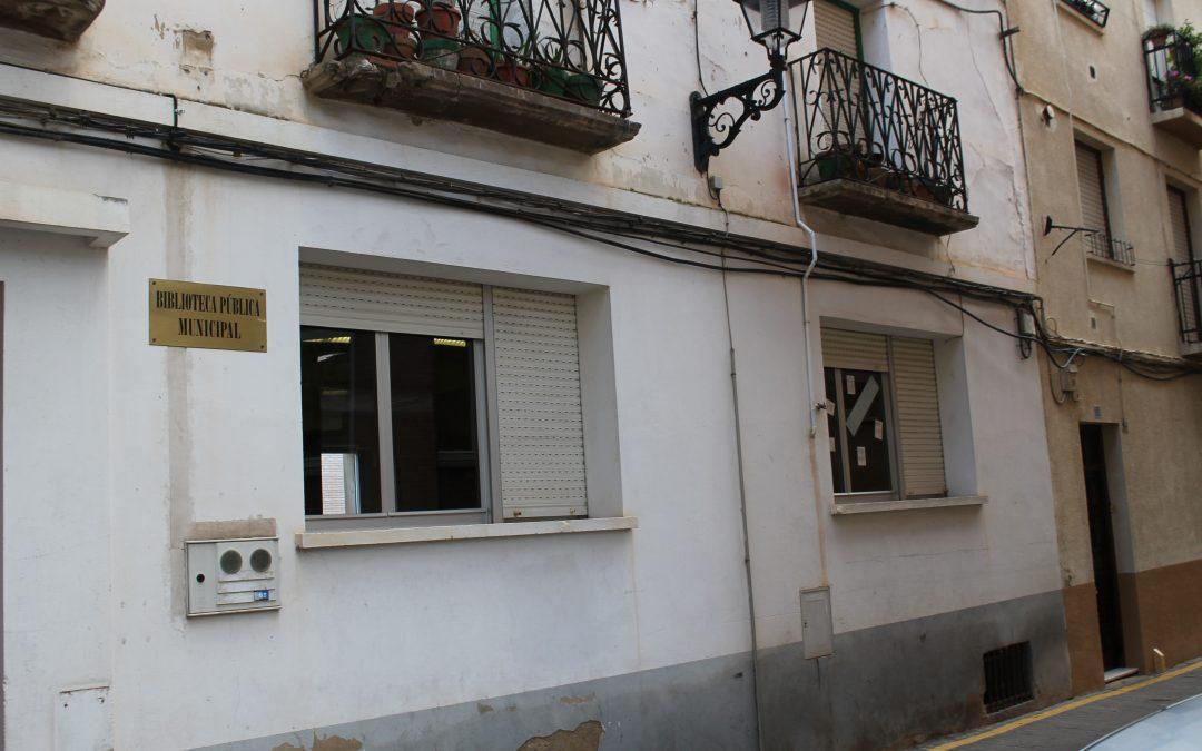 Elguea Construcciones comienza la obra de adecuación de la sede para la Agrupación de Juzgados de Paz en Lardero