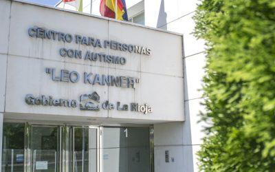 Finalizada la ampliación del centro Leo Kanner de Logroño, obra realizada por Elguea Construcciones